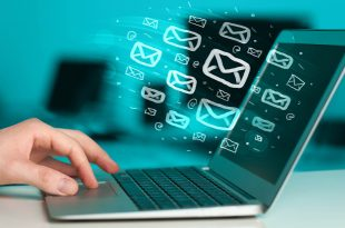 Send Targeted Emails by Attitude of Pioneer Thinkers Company Photo