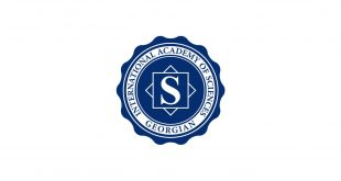Strategic Partnership with Georgian International Academy of Sciences Photo
