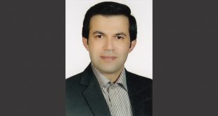 Professor Dr. Reza Allahvirdizade Joined Attitude of Pioneer Thinkers Scientific Committee Photo