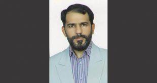 Professor Ghasem Tohidloo Joined Attitude of Pioneer Thinkers Scientific Committee Photo