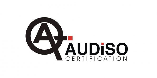 تصویر همکاری راهبردی با نهاد گواهی دهنده Audiso از کشور جمهوری چک